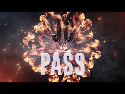 BBGBATTLES.COM PRESENTS JC vs PASS