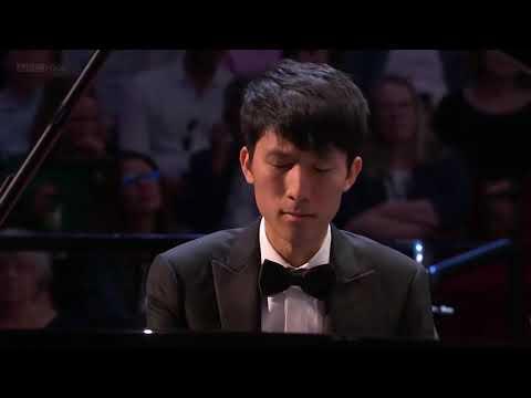 Eric Lu : W. A. Mozart - Piano Concerto No.23 2019
