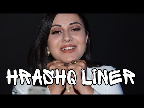 Monika Nazaryan - Hrashq Liner