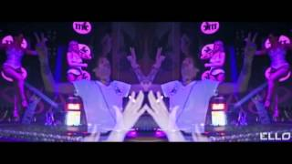 L'One  Все Танцуют Локтями Slider  Magnit Remix)