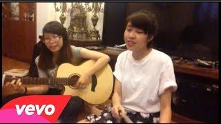Say You Do - Tiên Tiên - guitar piano cover ( Kính Dzâm Kính Bơi )