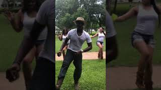 #TheGitUpChallenge #BlancoBrown Video