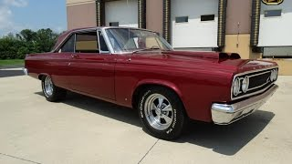 1965 Dodge Coronet for sale at Gateway Classic Cars STL