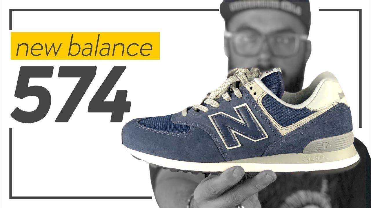 como usar o new balance