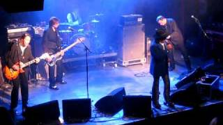 The Flaming Sideburns - Save Rock'n'Roll (Live in Helsinki 29/11/09)