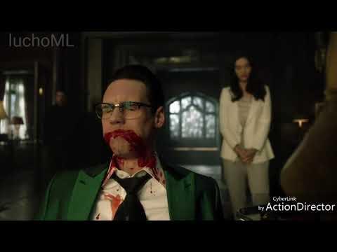 Gotham: sofia tortura a enigma (latino)