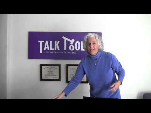 ORAL MOTOR parent vid - down syndrome, low tone, sensory disorder, speech delay