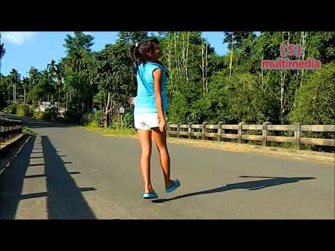Oi A.gital Nomil - Jacks Sangma|New Garo Video Song 2018