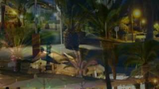 Mallorca Night Light