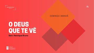 Culto Matutino | 09.08.2020 | Gênesis 16.1-6