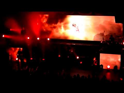 Within Temptation - 210. Stairway To The Skies (Amsterdam, 15th April 2012)