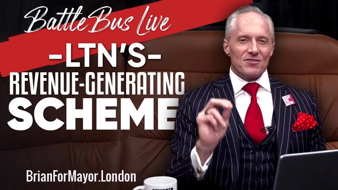 """""""It Looks To Be A Revenue Generated Scheme"""" 