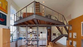 50 Beautiful Loft Apartments