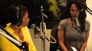 """""""Sundays With Rolonda"""" -  Guests Nicole Ari Parker and Felicia D. Henderson"""