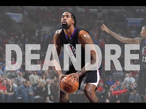 DeAndre Jordan West All-Star Reserve | 2017 Top 10