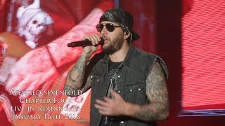 Avenged Sevenfold - Chapter Four (Live in Reading, PA 1-16-18)