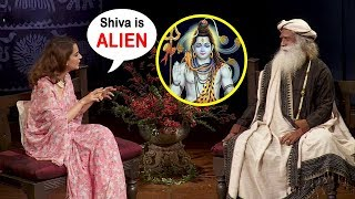 Shiva is Alien | Kangana Ranaut's SHOCKING COMMENT On Lord Shiva
