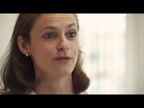 UBC MBA: Kimberley Zatlyn