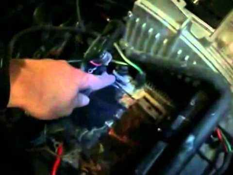 electric car restauration wiederaufbau eines saxo electrique youtube. Black Bedroom Furniture Sets. Home Design Ideas