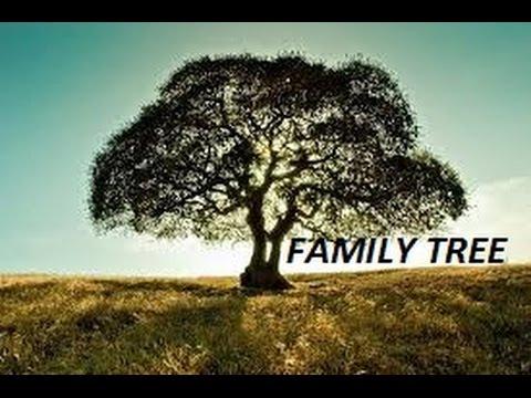 Family Tree Music Video