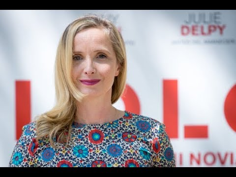 """Say What?!: Julie Delpy Rules Blackness """"Easier"""" Than Womanhood"""