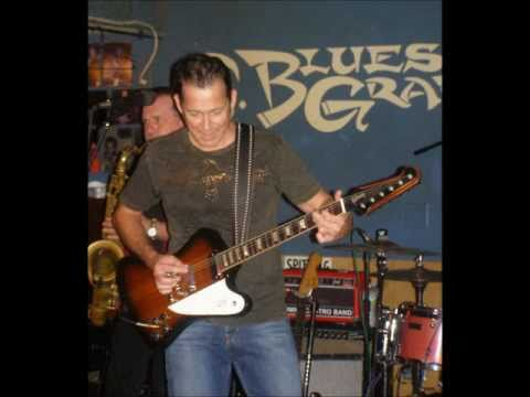 Tommy Castro  Cant Quit The Blues