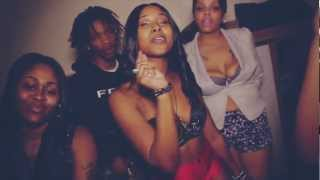 GUAP GIRLS - CIROC & THOTS | Shot By @GuapBoy_Stacks