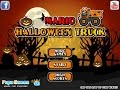 Super Mario Halloween Truck Car Games To Play Online