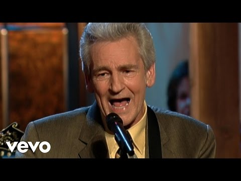 The Nitty Gritty Dirt Band, Del McCoury, Vestal Goodman - Take Me in Your Lifeboat [Live]