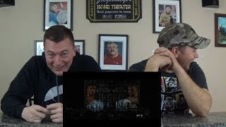 "CREED 2 ""Ivan Drago Meets Rocky"" Movie Clip REACTION!!!"