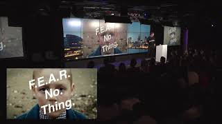 Dom Boyd | Fast Planning | APG Noisy Thinking