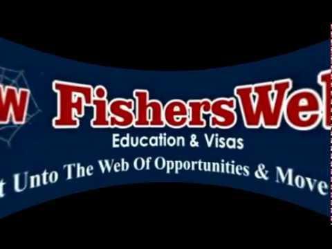 Fishers Web