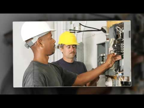 Commercial Wiring Installation | Glen Burnie, MD – Able Electrical Services