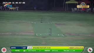 Lakshyam Sports Live CPL Day 9