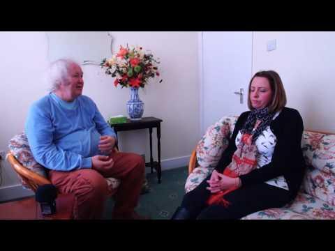 Paul Williamson - Healing the Inner Child session