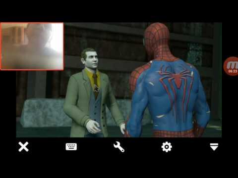 Лети спуйди лити ( Spider-Man 2 ) 6#