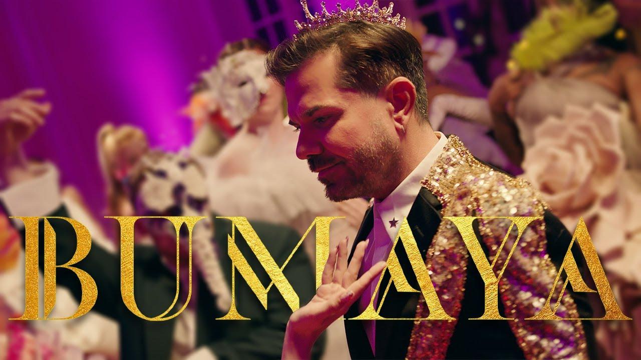 Download Kenan Doğulu - Bumaya (Official Video)
