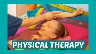 Micahs Physical Therapy Deb