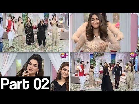 Eid Milan Show - Eid Day 1 - Part 2 | Aplus Eid Special Transmission