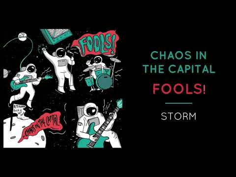 Storm | Chaos in the Capital | Fools! EP