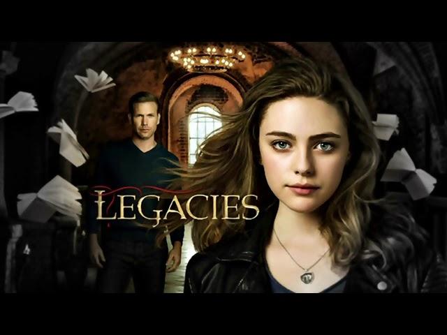Legacies 1x03 Music - TV on the Radio - Wolf Like Me