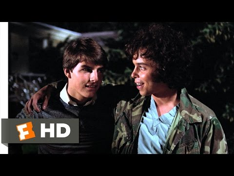 What the F***  Risky Business 14 Movie  1983 HD