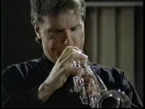 Rolf Smedvig and the Empire Brass Quintet 1998