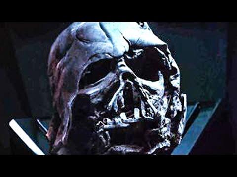Star wars 7 trailer 3 2015 star wars episode vii the force awakens