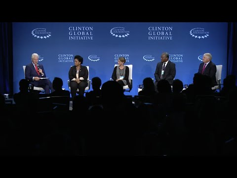 Catalytic Capital: Strategies to Expand Blended Finance Transactions - CGI 2016 Annual Meeting