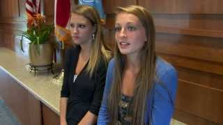 Dare County Teen Court: Community of Juvenile Services