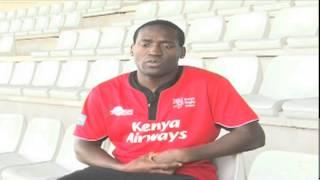 Newsmakers: Teddy Omondi