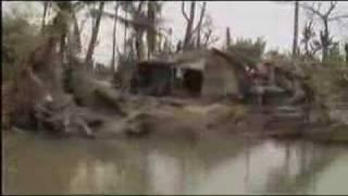Hulpteam 'Help Myanmar' terug in België