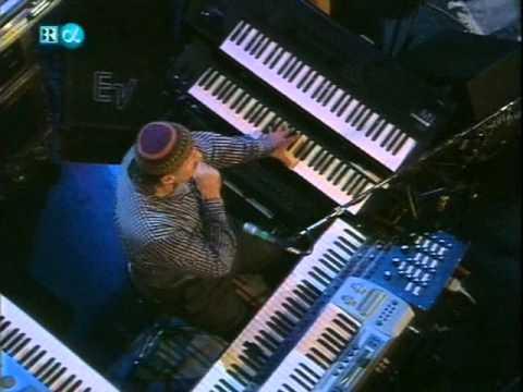 joe zawinul -  my people live in jazz festiwal  hamburg 1996