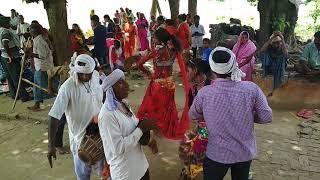 Chamraua dance